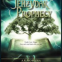 The Jehzydak Prophecy (A.R. Morgera)